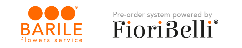 BFS pre-order system powered by FioriBelli®